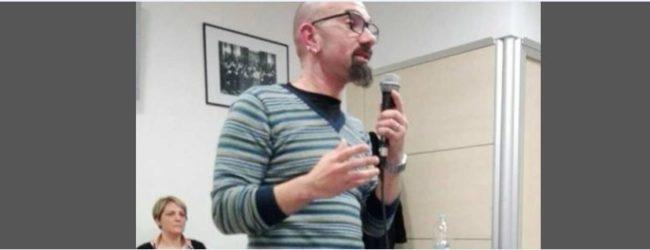 """Il dialogo per """"superare la crisi della comunità"""" protagonista del libro di Sparano ricercatore napoletano in Argentina"""