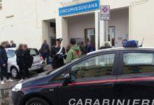 Rapine alla stazione Circum, presa la baby gang in trasferta