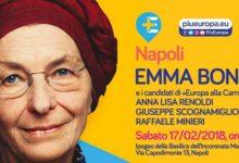 Emma Bonino incontra iprotagonisti del cambiamento