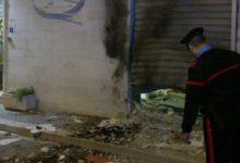 Racket. Boato e paura a S.Sebastiano, bomba carta esplosa davanti a due negozi