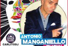 La cantina del Carnevale: serata gastronomica con Manganiello Show e partita del Napoli