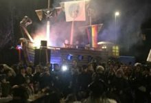 Carnevale 2018, a Casamarciano sbarcano i Pirati dei Caraibi