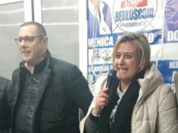 Mara Carfagna a Cercola per sostenere Elisa Russo, appuntamento il 21 febbraio