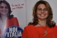 Confronto al femmminilesui temi della campagna elettorale Gabriella Fabbrocini