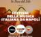 Presentazione Festival della Musica Italiana da Napoli