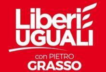 Somma. Liberi e Uguali presenta i candidati alla Camera e al Senato