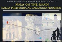 La Giornata della Guida Turistica a Nola con un mototour, appuntamento 25 febbraio