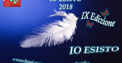 La Sezione U.I.L.D.M. di Ottaviano indice la IX edizione del premio Io Esisto