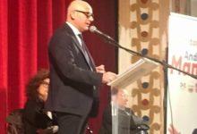 Andrea Manzi (Pd) inaugura la campagna elettorale a Nola