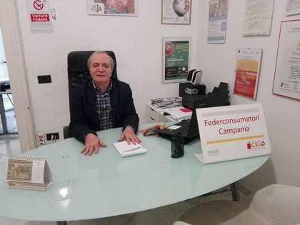 """Federconsumatori Campania, Stornaiuolo: """"10 milioni di poveri, torniamo a progettare il futuro"""""""