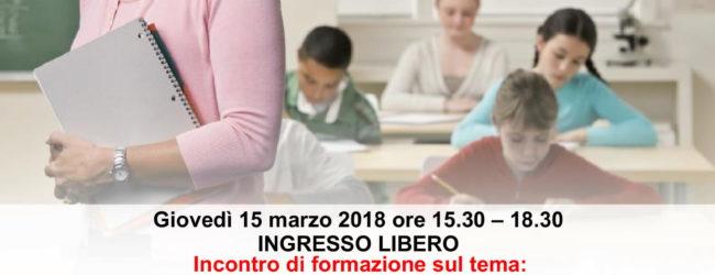 """""""Valutare la scuola oggi"""", convegno formativo a San Giuseppe Vesuviano"""