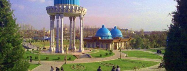 Delegazione uzbeka con l'Irepi e Italian Network alla Borsa Mediterranea del Turismo a Napoli