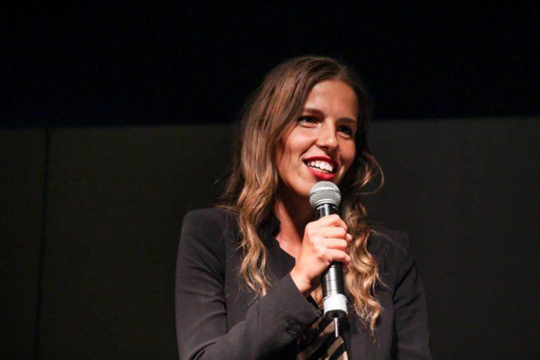 Carmela De Stefano candidata a sindaco per le comunali a Casamarciano