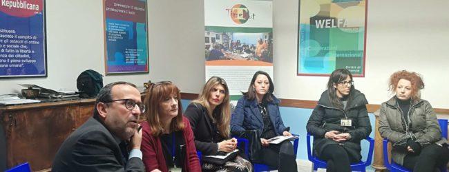 Vertenza chiusura Time Out, il sindaco Di Sarnochiede incontro all'Asl e alla Regione