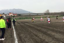 Alle stelle del calcio giovanile mariglianese interessate grandi squadre di Serie A