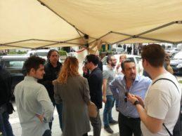 """Brusciano. Il Movimento 5 Stelle segnala le opportunità del Bando """"Facciamo Scuola"""" finanziato dai consiglieri regionali"""