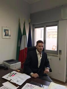 """Dall'opposizione alla presidenza della terza commissione, Giuliano: """"Un grande onore"""""""