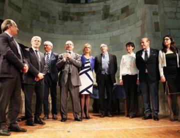 Bari: Premio Internazionale di Letteratura Lucius Annaeus Seneca