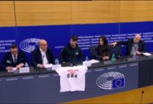 """Napoletani Scomparsi in Messico, l'europarlamentare Andrea Cozzolino: """" Bisogna tenere viva l'attenzione sulla questione"""