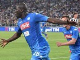 """Napoli, il sogno continua grazie ad un """"salto"""" di 2 metri e 48 centimetri"""