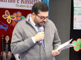"""Nasce """"Migrangels"""" la rivista online di formazione e informazione sociale, direttore Carmine Alboretti"""