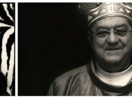 Volti celebri negli scatti artistici del fotografo napoletano Augusto De Luca