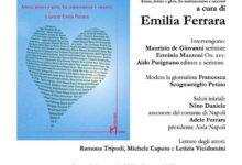 """A Napoli la presentazione dell'antologia di racconti """"La rivincita del cuore"""""""