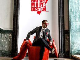 Napoli Moda Design 3°edizione, ritorna l'evento ideato da Maurizio Martiniello
