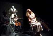 """Al Teatro """"I  De Filippo"""" di Portici Micromonologhi al femminile con """"La sposa"""""""