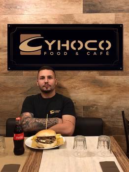 """Cyhoco Food&Cafè, De Caro : """"Non smettiamo di investire nel commercio locale"""""""