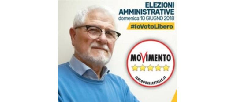 """Afragola. Il candidato sindaco Michele Bencivenga (M5S): """"Proveremo a risolvere i problemi che affliggono la città"""""""