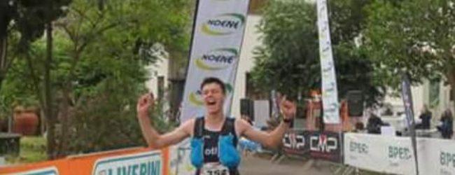 Vesuvio Sky Marathon, ecco chi sono gli atleti vincitori