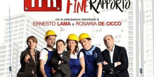 Teatro Augusteo di Napoli, dal 2 al 6 maggio in scena TFR, una social comic comedy