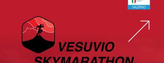 Vesuvio skymarathon, domenica al via da Ottaviano la corsa podistica sui sentieri del Parco Nazionale del Vesuvio
