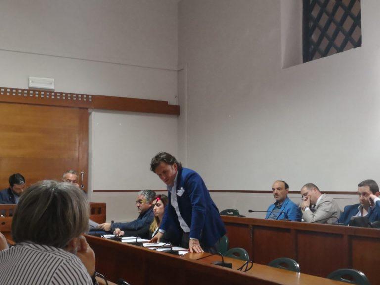 """Interrogazioni Consiglio comunale Allocca:""""Risposte insoddisfacenti"""""""