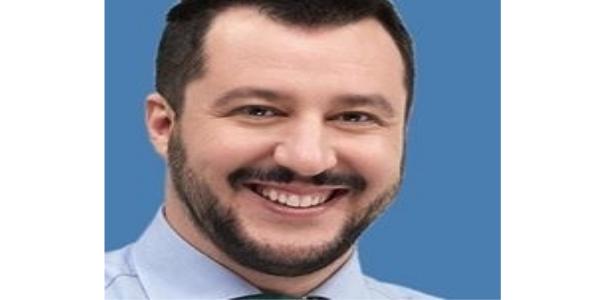 Lunedì il ministro dell'Interno Salvini in Campania: le tappe
