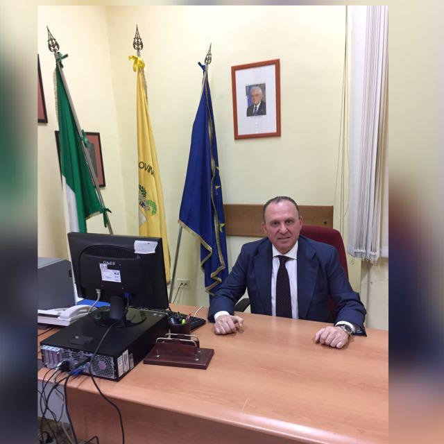 """Consiglio Metropolitano, Di Maiolo: """"Finanziamenti per strade e scuole"""""""