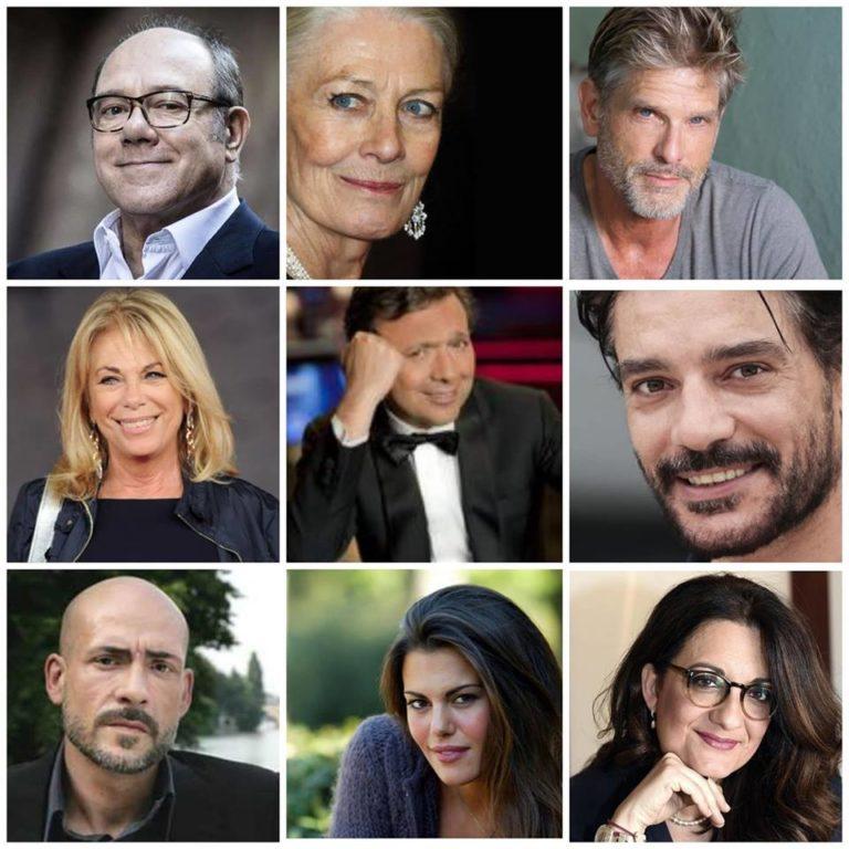 Premio Charlot 2018: sabato 28 luglio il gran galà di premiazione