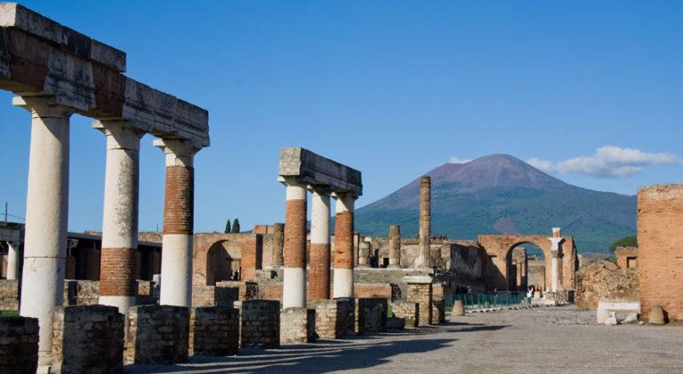 Riapertura in due fasi per il Parco archeologico di Pompei