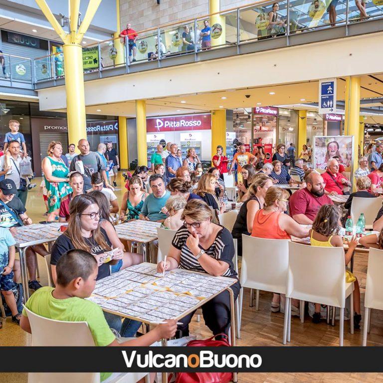 """Vulcano Buono, il 26 settembre ultimo appuntamento con """"La Smorfia Show"""""""