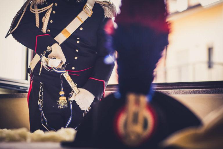 Encomio per i carabinieri che arrestarono il piromane del Vesuvio