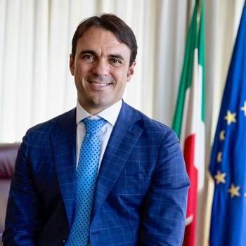 """Carabiniere ucciso, Di Sarno: """"Grande tristezza e legittima rabbia"""""""