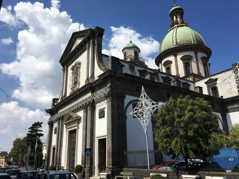 Sant'Anastasia. Finanziato il progetto per lo svincolo a Madonna dell'Arco