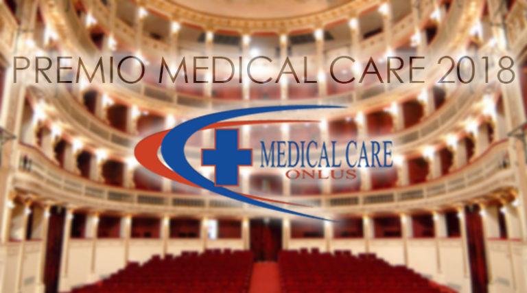 Premio Medica Care, solidarietà e spettacolo al Mercadante