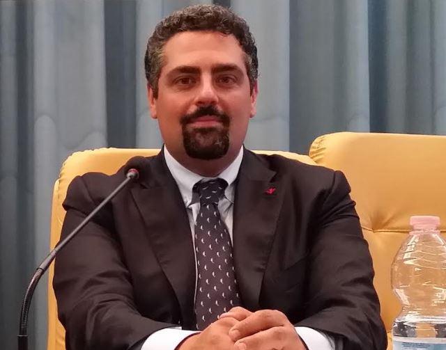 E' il sommese Demitry il nuovo presidente nazionale dei Giovani Federgrossisti