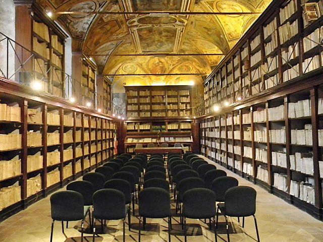 Napoli. Convegno sugli archivi del Regno delle due Sicilie
