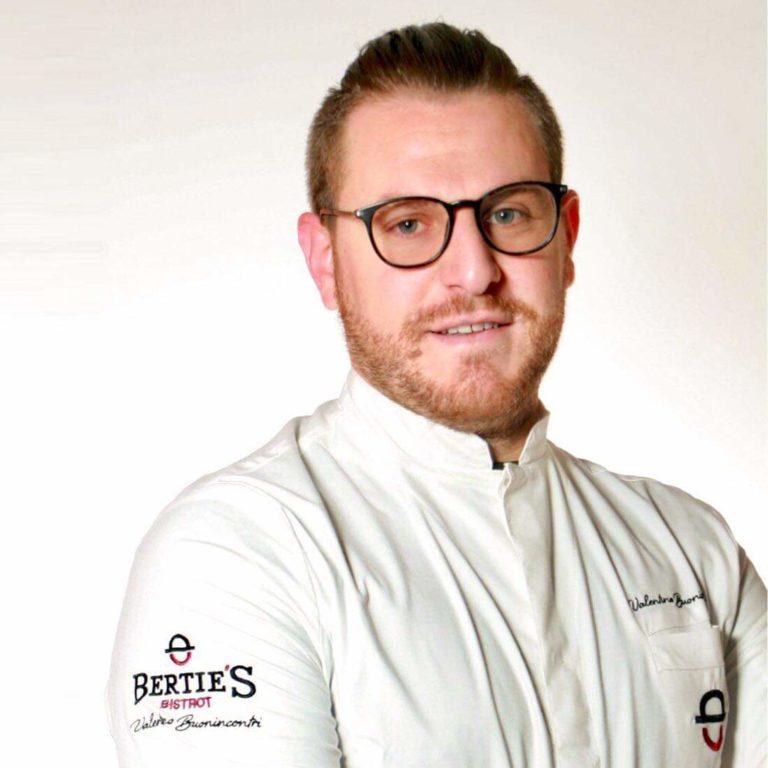 Natale 2018, la tradizione inizia a tavola: le proposte dello chef Buonincontri