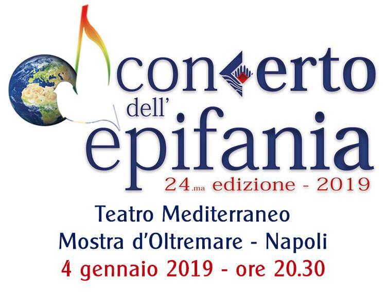 Napoli, concerto dell'Epifania 2019: la 24° ed. sarà trasmessa su Rai Uno