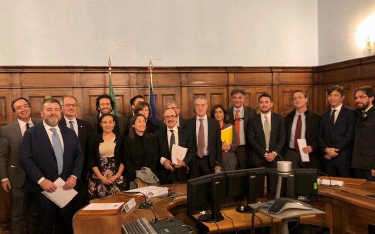 """Direzione nazionale antimafia, Mocerino: """"Incontro utile e costruttivo"""""""