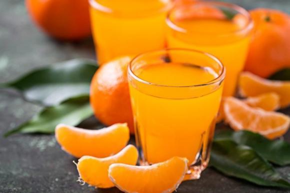 Da San Lorenzo Maggiore parte la: Festa del Mandarino dei Campi Flegrei